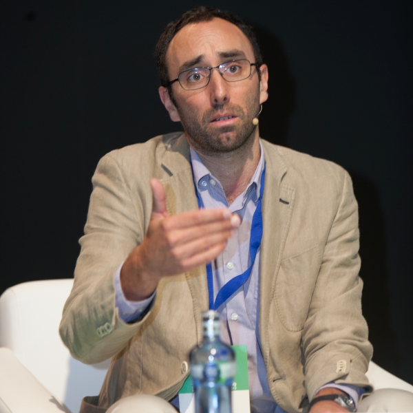 Jérémie Fosse, Global Eco Forum